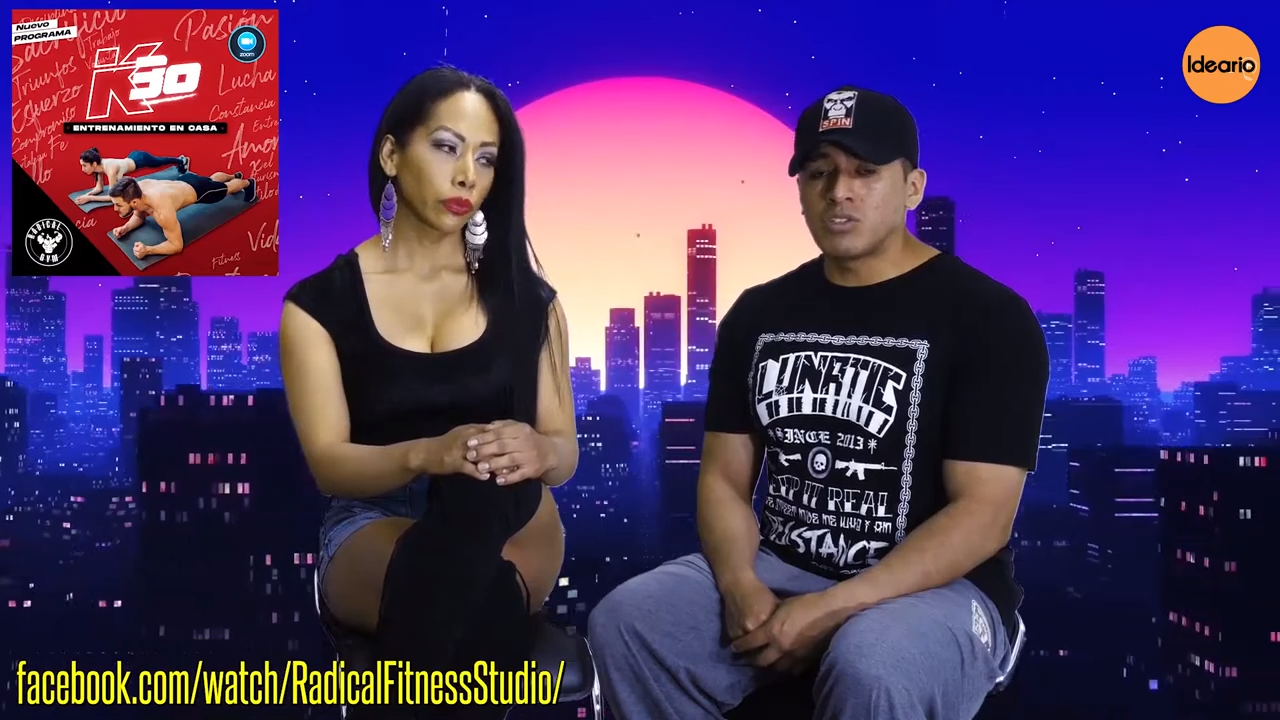Radical Fitness Studio